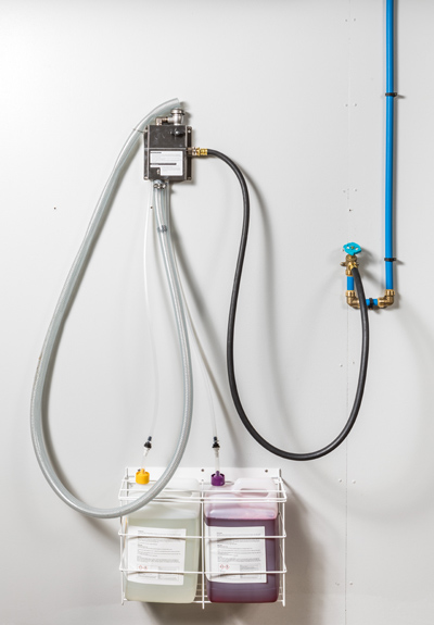 Revite Fusion 2 Part Degreaser System